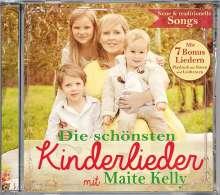 Maite Kelly: Die schönsten Kinderlieder mit Maite Kelly, CD