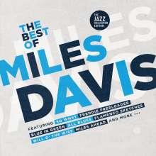 Miles Davis (1926-1991): The Best Of Miles Davis (The Jazz Collector Edition), 2 CDs