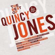 Quincy Jones (geb. 1933): The Best Of Quincy Jones, 2 CDs