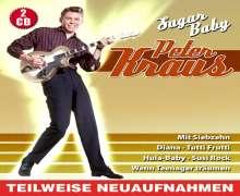 Peter Kraus: Sugar Baby, 2 CDs