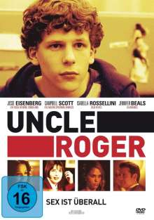 Uncle Roger, DVD