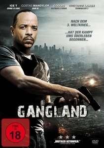 Gangland, DVD