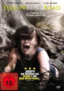 Yellow Brick Road, DVD