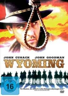 Wyoming, DVD