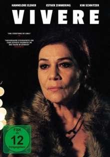 Vivere, DVD