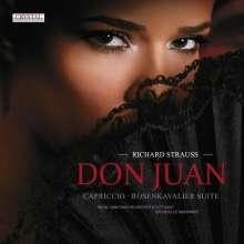 Richard Strauss (1864-1949): Don Juan op.20 (180g), LP