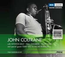 John Coltrane (1926-1967): 1960 Düsseldorf, CD