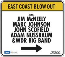 East Coast Blow Out, CD
