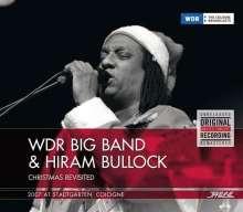 WDR Big Band Köln: Christmas Revisited: 2007 At Stadtgarten, Cologne, CD