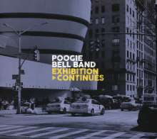 Poogie Bell (geb. 1961): Exhibition Continues, CD