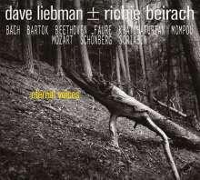 Dave Liebman & Richie Beirach: Eternal Voices, 2 CDs