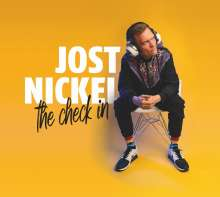 Jost Nickel: The Check In, CD
