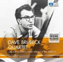Dave Brubeck (1920-2012): 1960 - Essen, Grugahalle (remastered) (180g), LP
