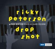 Ricky Peterson: Drop Shot, LP