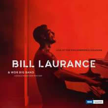 Bill Laurance (geb. 1981): Live At The Philharmonie Cologne (180g), 2 LPs