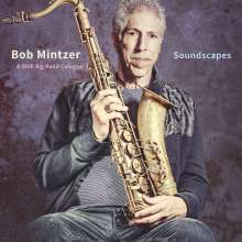 Bob Mintzer (geb. 1953): Soundscapes (180g), 2 LPs