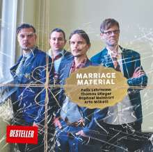 Marriage Material (Jazz): Marriage Material (180g), 2 LPs