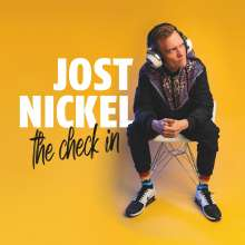 Jost Nickel: The Check In (180g), LP