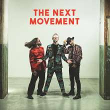The Next Movement: The Next Movement (180g), 2 LPs