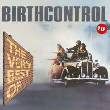 Birth Control: The Very Best Of Birth Control (180g), 2 LPs