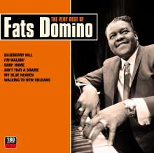 Fats Domino: The Very Best Of Fats Domino (180g), LP