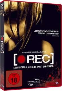 [Rec], DVD