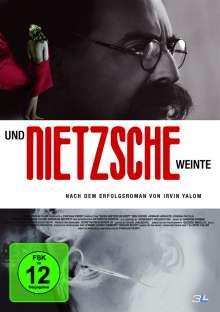 Und Nietzsche weinte, DVD
