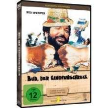 Bud, der Ganovenschreck, DVD