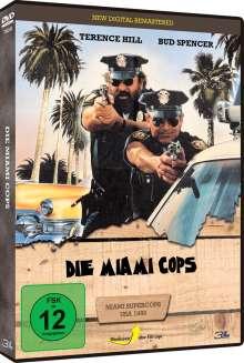 Die Miami Cops, DVD