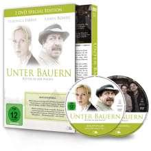 Unter Bauern - Retter in der Nacht (Special Edition), 2 DVDs