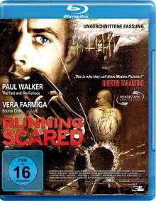Running Scared (2005) (Blu-ray), Blu-ray Disc
