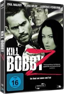 Kill Bobby Z, DVD