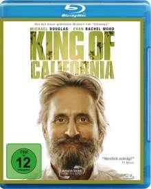 King Of California (Blu-ray), Blu-ray Disc