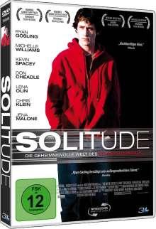 Solitude - Die geheimnisvolle Welt des Leland Fritzgerald, DVD