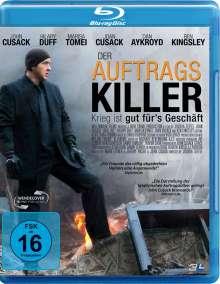 Der Auftragskiller (2008) (Blu-ray), Blu-ray Disc