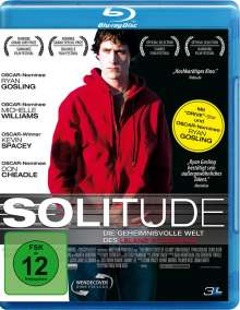 Solitude (Blu-ray), Blu-ray Disc