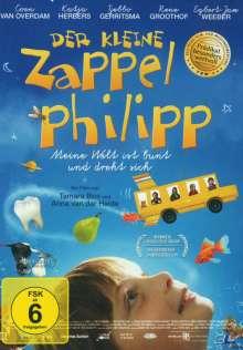 Der kleine Zappelphilipp, DVD