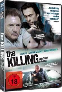 The Killing, DVD