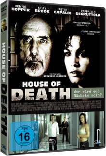 House of Death, DVD