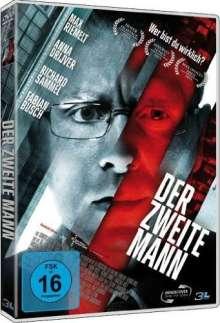 Der zweite Mann, DVD