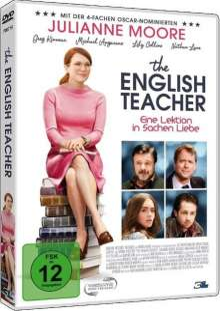 The English Teacher, DVD