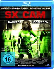 Sx_Cam (Blu-ray), Blu-ray Disc