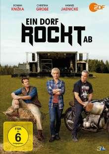 Ein Dorf rockt ab, DVD