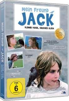 Mein Freund Jack, DVD