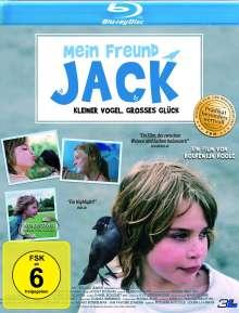 Mein Freund Jack (Blu-ray), Blu-ray Disc