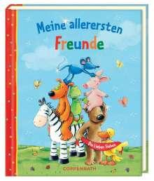 Meine allerersten Freunde - Die Lieben Sieben, Buch