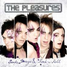 The Pleasures: Socks,Drags & Rock'n Roll, CD