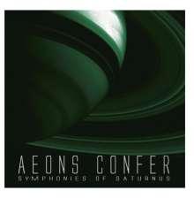 Aeons Confer: Symphonies Of Saturnus, CD