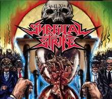 Surgical Strike: V.II.XII (Five To Twelve), CD