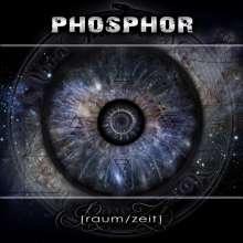Phosphor: Raum/Zeit, CD
